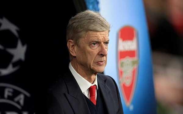 404fbcf14616e Wenger nechce Barcelonu v Premier League: Radšej vezmime tieto kluby ...