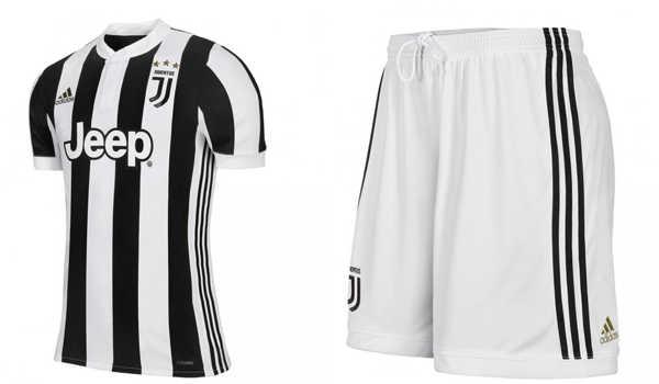 07cb2efb4 FOTO TOP 7 Najpredávanejšie futbalové dresy: Neuhádnete, ktoré sú ...