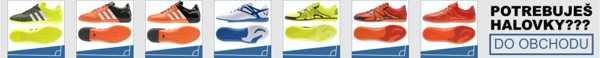 Halovky Adidas