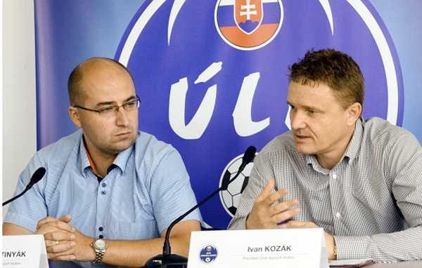 aa7d76be1a SFZ a ÚLK podpísali memorandum o spolupráci