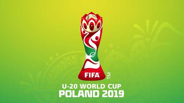 World Cup U20 Poland 2019.